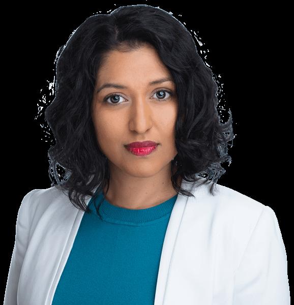 Syeda Davidson