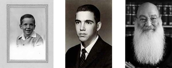 Joe Golden Through the Years