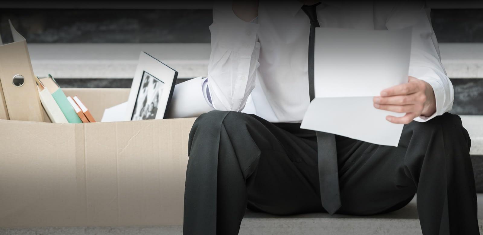 The Sharp Firm: Unemployment Attorneys