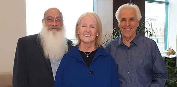 Joseph Golden: Speakers Discuss Aging and Practice of Law