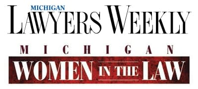 Michigan Women in the Law